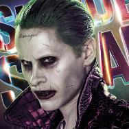 Gallery: The Joker Looks Freaky and Creepy in These New 'Suicide Squad' Posters