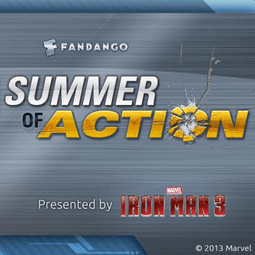 Fandango's Summer of Action