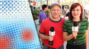Comic-Con 2015: Mockingjay Part 2 Panel Review