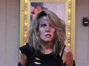 The Hunger Games - Ali Spagnola Music Video