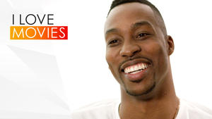 I Love Movies: Dwight Howard - Finding Nemo