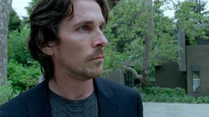 Exclusive: Knight of Cups - Don't Threaten Me With Leaving