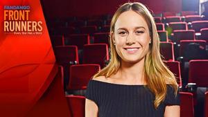 FrontRunners: Brie Larson