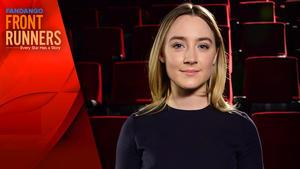 FrontRunners: Saoirse Ronan