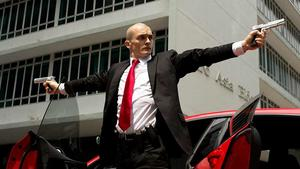 Exclusive: Hitman: Agent 47 - Stealth Extended TV Spot