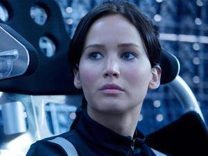 The Hunger Games: Mockingjay - Part 1 Ultimate Trailer