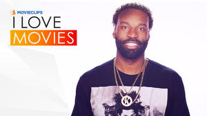 I Love Movies: Baron Davis - E.T., Boyz n the Hood, Menace II Society