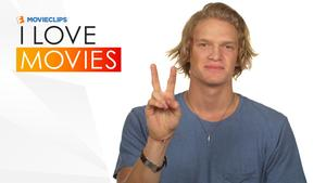 I Love Movies: Cody Simpson - Lords of Dogtown