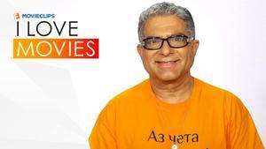 I Love Movies: Deepak Chopra - Lost Horizon