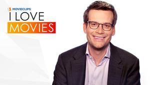 I Love Movies: John Green - Harvey, Rushmore