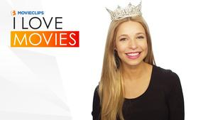 I Love Movies: Kira Kazantsev - Clueless