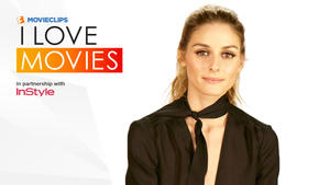 I Love Movies: Olivia Palermo - Auntie Mame