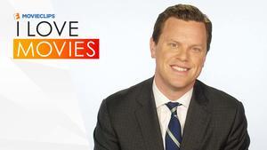 I Love Movies: Willie Geist - Beverly Hills Cop II, Boyz n the Hood, Caddyshack