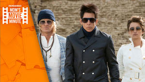 Mom's Movie Minute - Zoolander 2