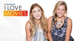 I Love Movies: Maddie & Tae - The Strangers
