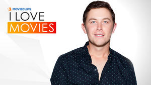 I Love Movies: Scotty McCreery - Miracle