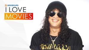 I Love Movies: Slash - The Exorcist