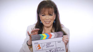 I Love Movies: Jackie Collins - The Godfather