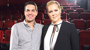 FrontRunners Season 4: Amy Schumer - Trainwreck