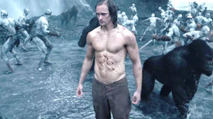 The Legend of Tarzan: Trailer 2