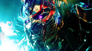 Transformers: The Last Knight: Trailer 3