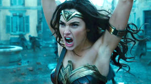 Wonder Woman: 'Origin' Trailer