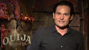 Oujia: Origin of Evil: Exclusive Cast Interview