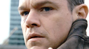 Jason Bourne: Trailer 1
