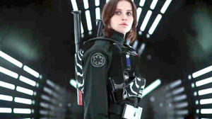 Rogue One: A Star Wars Story: Teaser Trailer 1