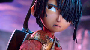 Kubo and the Two Strings: Trailer 1