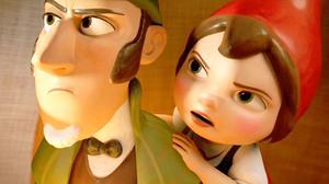 Sherlock Gnomes: Trailer 1
