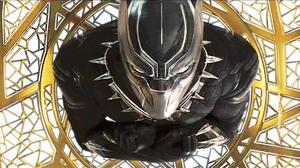 Black Panther: Trailer 1