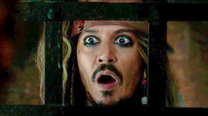 Pirates of the Caribbean: Dead Men Tell No Tales: Trailer 1