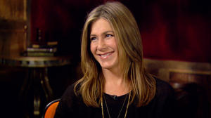 FrontRunners Season 3: Jennifer Aniston - Cake