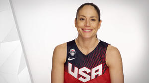 I Love Movies: Sue Bird - A Few Good Men