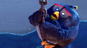 The Angry Birds Movie: Exclusive Featurette - Danny McBride as Bomb