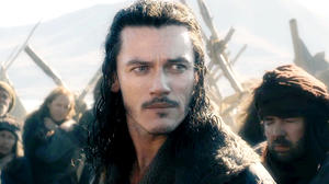 The Hobbit: The Battle of Five Armies: Movie Clip - We Find Shelter