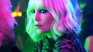 Atomic Blonde: International Trailer 1