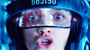 Ready Player One: 'Come With Me' Trailer