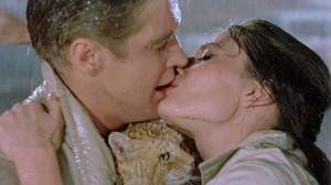 The Ultimate Make-out Movie Mash-up