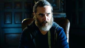 You Were Never Really Here: International Trailer 1