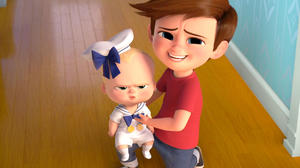 The Boss Baby: Trailer 1