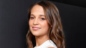FrontRunners Season 4: Alicia Vikander - The Danish Girl