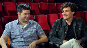 FrontRunners Season 3: Phil Lord & Christopher Miller - The Lego Movie