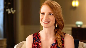 The Zookeeper's Wife: Movies That Matter - Jessica Chastain