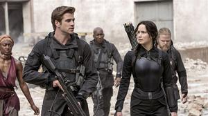 The Top 5 Things to Know Before You See The Hunger Games: Mockingjay