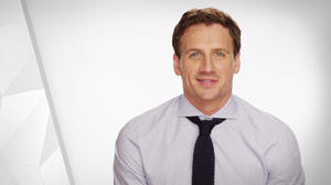 I Love Movies: Ryan Lochte - Belly