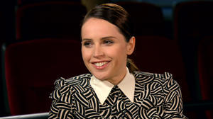 FrontRunners Season 3: Felicity Jones - The Theory of Everything