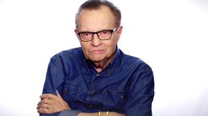 I Love Movies: Larry King - The Godfather