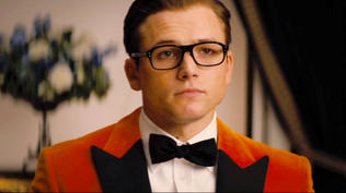 Kingsman: The Golden Circle: Trailer 1